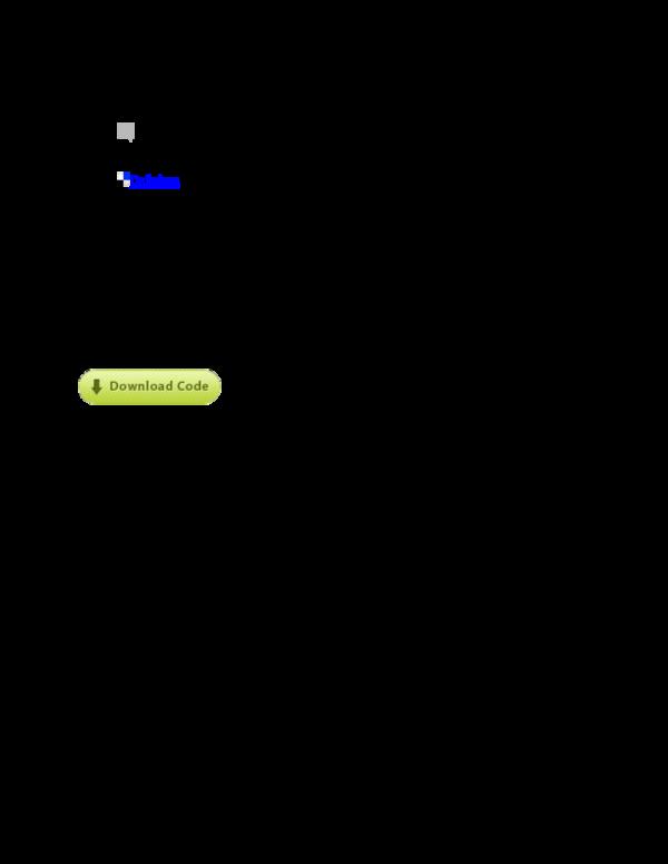 DOC) Android Working with XML Animations | Mar Catibog - Academia edu