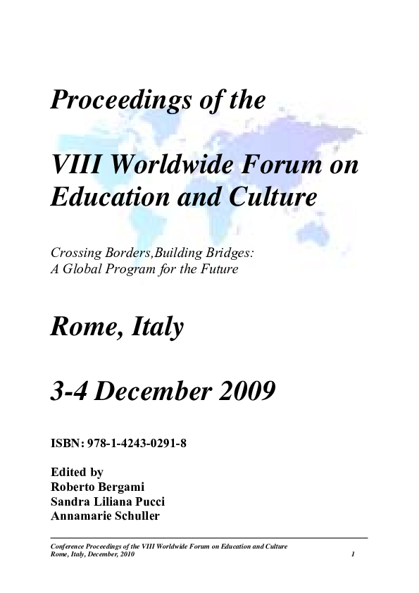 PDF) Thai civil society and the media reform movement (pp 238-249