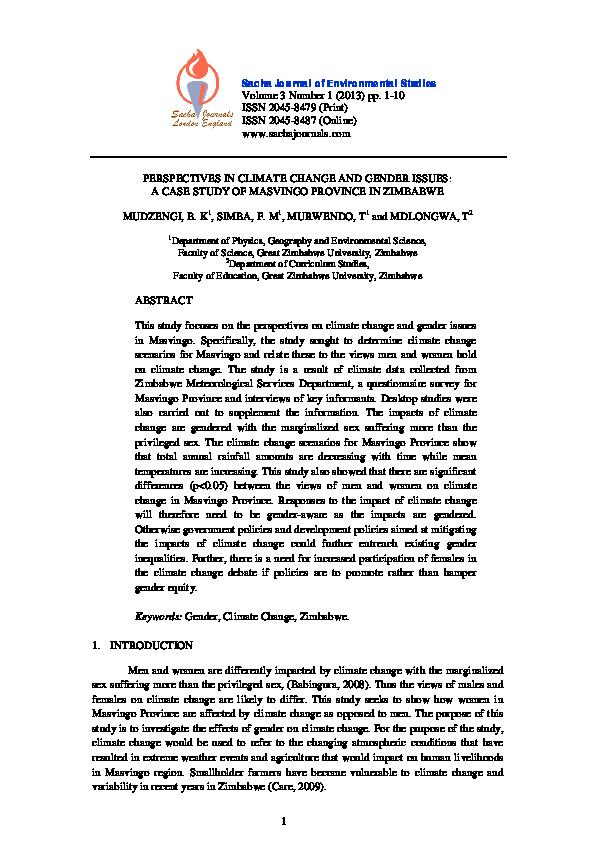 Journal of gender studies pdf files