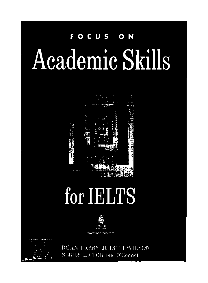 PDF) Focus On IELTS Students Book | Yu Zhang - Academia edu