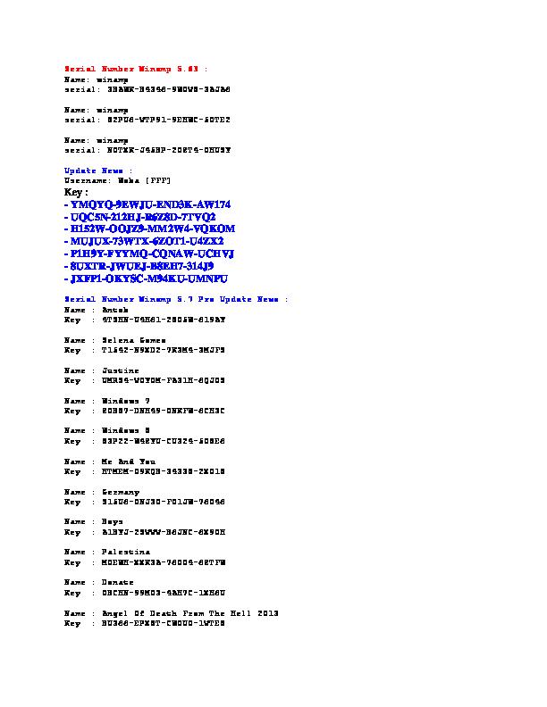 WINAMP PRO GRATUIT TÉLÉCHARGER 5.623