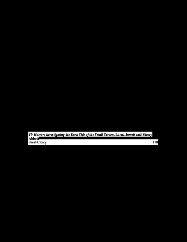 Pdf Roger Luckhurst The Mummy S Curse The True History Of A Dark Fantasy Oxford Oxford University Press 2013 Ailise Bulfin Academia Edu