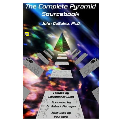 PDF) THE COMPLETE PYRAMID SOURCEBOOK | Sven Sander
