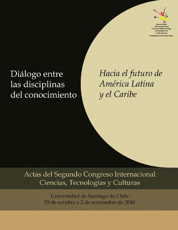 Pdf Ciencias Tecnologias Y Culturashacie El Futuro De