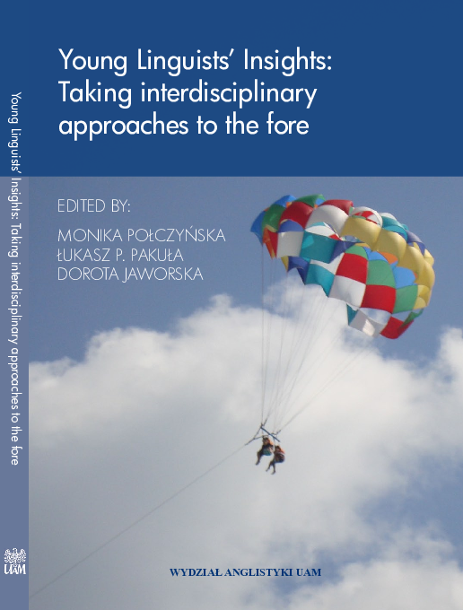 PDF) Young Linguists' Insights: Taking interdisciplinary approaches