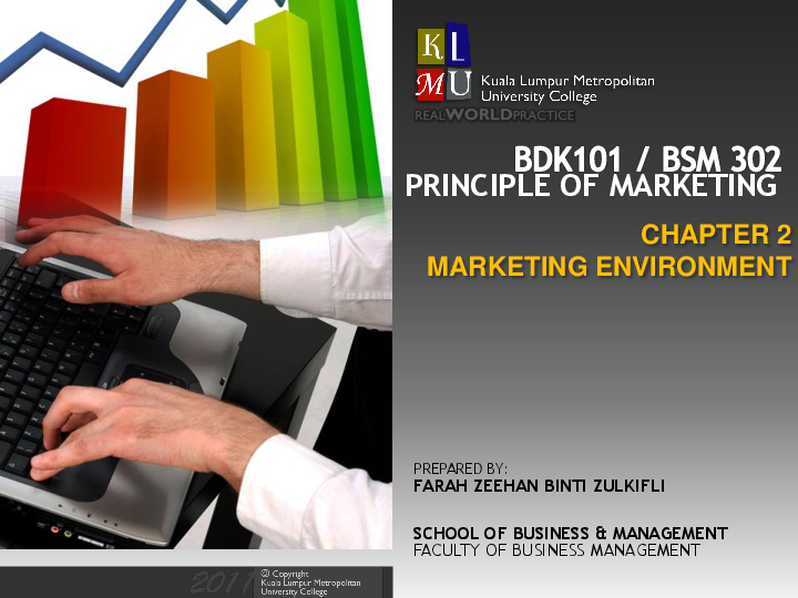 PPT) BDK101 02 PRINCIPLE OF MARKETING   Nurazimah Ibrahim - Academia edu