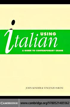 PDF) Using Italian  be54b3eaf04