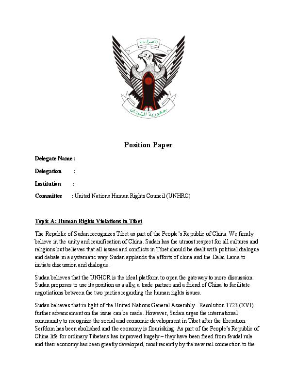 Human rights essay topics