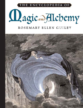 PDF) Encyclopedia-of-Magic-and-Alchemy | Priscilla Martinelli