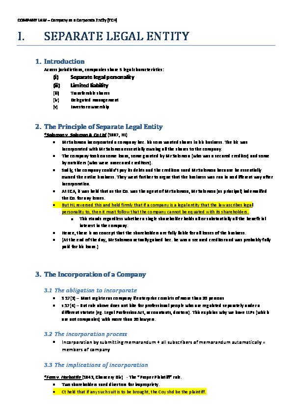 macaura v northern assurance co ltd