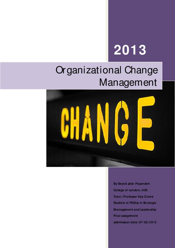 tesco organisational structure