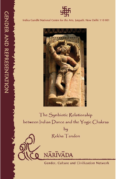 PDF) The Symbiotic Relationship between Indian Dance and the