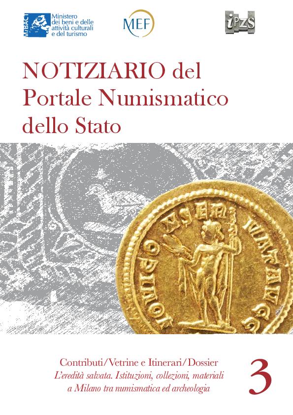 acb3a60327 PDF) Un raro sesterzio di Vespasiano dalla dispersa Collezione ...