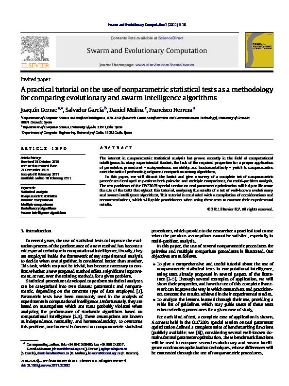 Statistics.pdf practical nonparametric