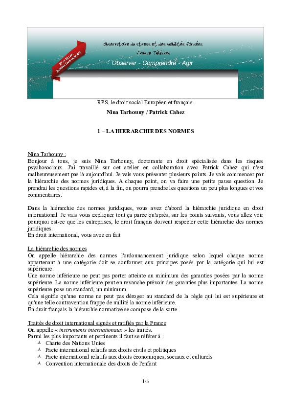13ccd819324 La Hiérarchie Des Normes Juridiques En France — Sicilfly