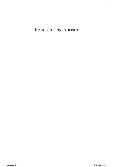 Contemplative Autism Awareness Barrette Kids' Clothing, Shoes & Accs
