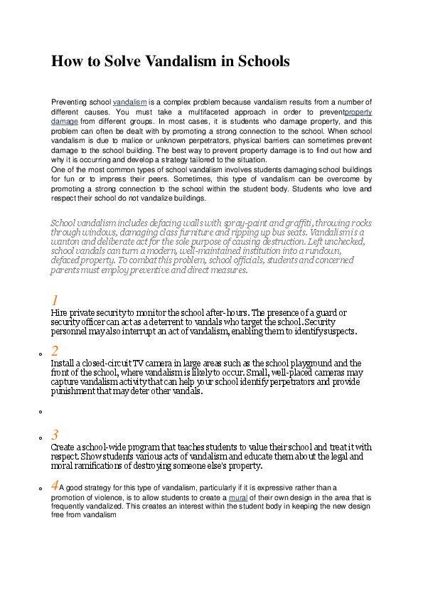Essay about how to reduce discipline problem in school it business analyst resume templates