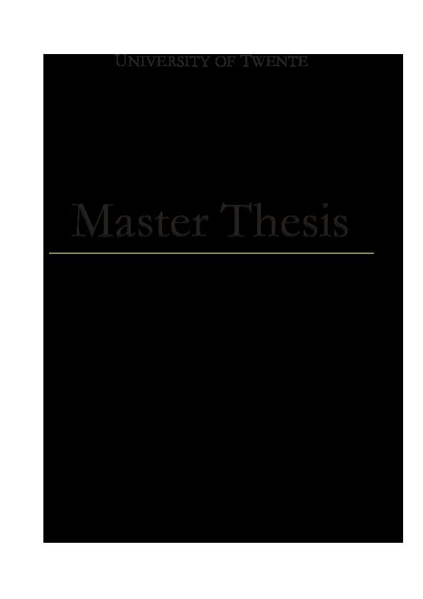 utwente ub thesis