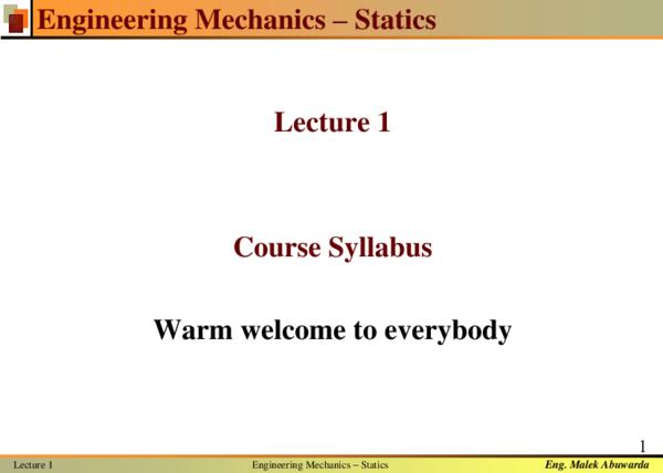 PPT) ST-Lecture-01 | Baizid Faroqi - Academia edu