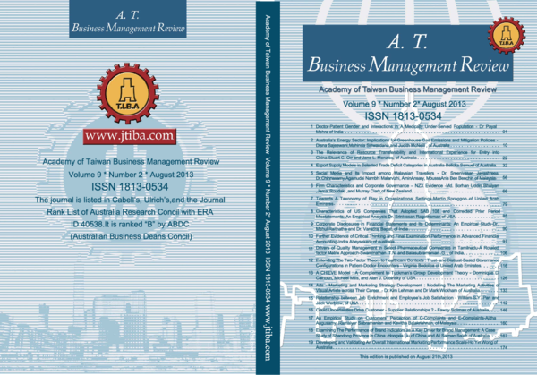 PDF) Drivers of Quality Management in Select Pharmaceutical