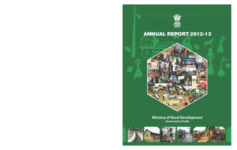 Cag Report On Nrega 2013 Ebook