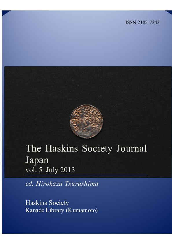 PDF) Visual Representations of Harold II (Godwinson
