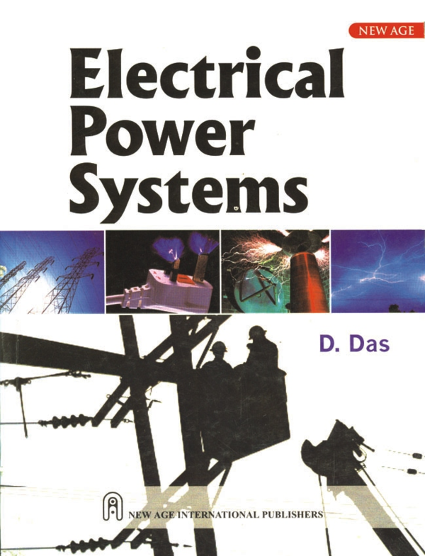 Pdf Electrical Power Systems Ddas Shrikant Kajale Academia Edu