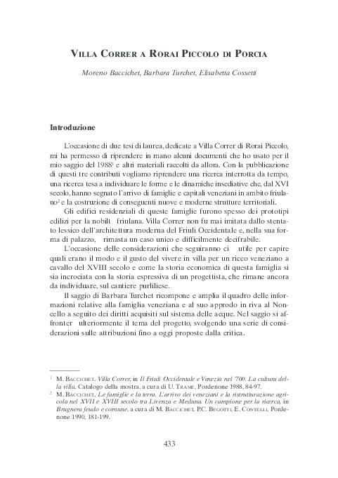 Scaletta teoria datazione