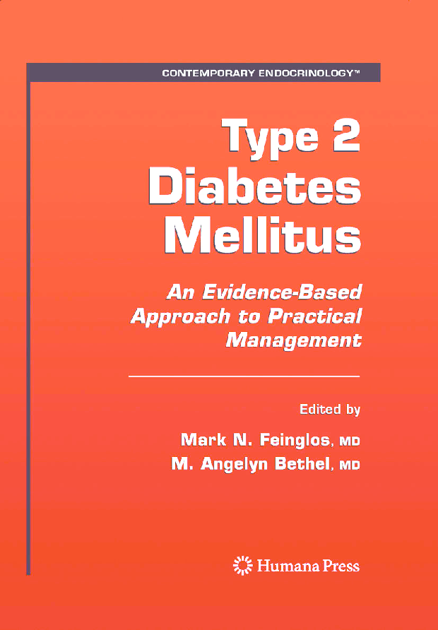 Joslin Diabetes Mellitus 14th Edition Pdf