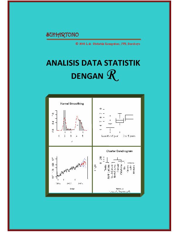 Pendidikan buku pdf statistika