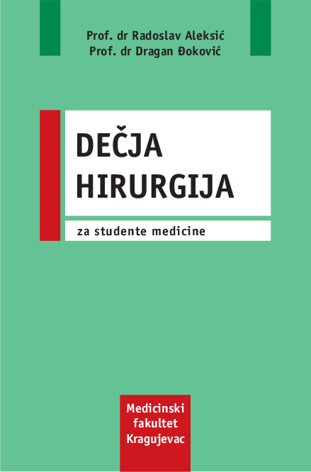 PDF) Djokovic Pediatric Surgery | Nađa Milaš - Academia edu