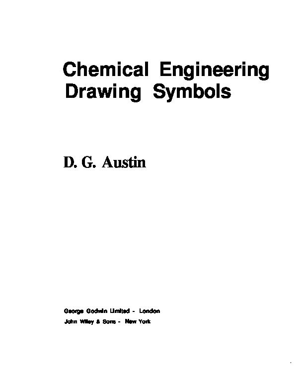 PDF) Chemical Engineering Drawing Symbols | Phuong Vy