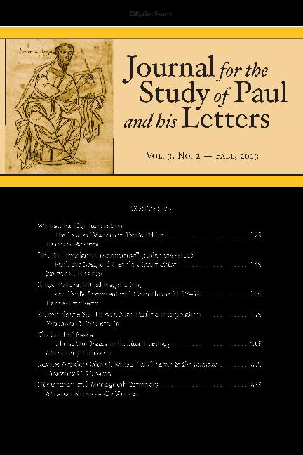 Analytical study of i corinthians 11