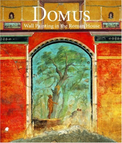 PDF) Domus  Wall Painting in the Roman House | Donatella