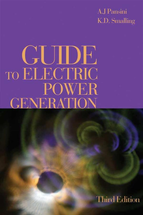 Pdf Guide To Basic Electric Power Generation Concepts Ravalika Vadduri Academia Edu