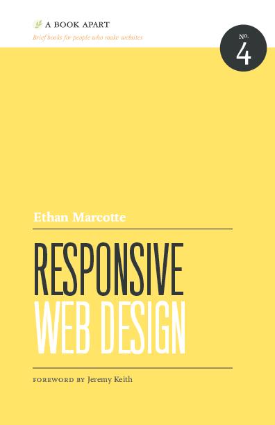 PDF) RESPONSIVE-WEB-DESIGN-Ethan-Marcotte | Guillermo