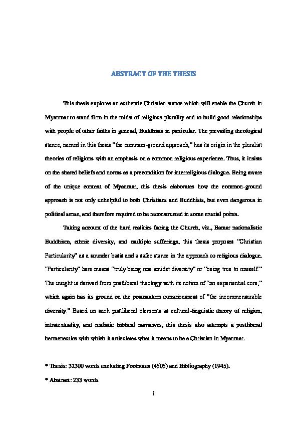 dnb thesis sending address