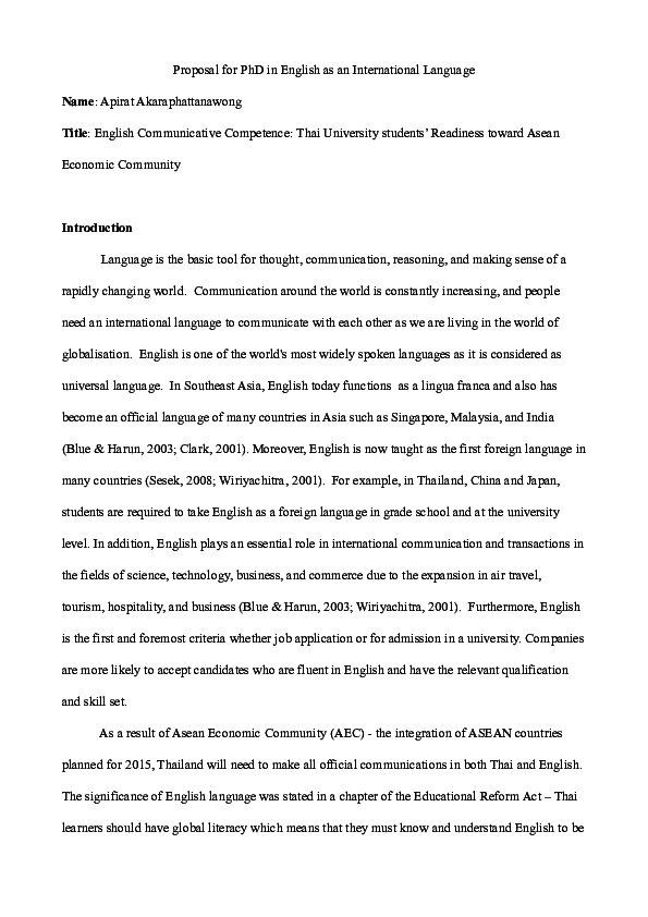 Esl phd content examples how to become a lance writer