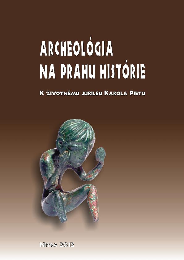 Spot datovania archeológie