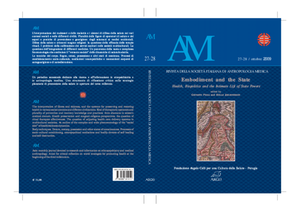 Pdf With Helle Johannessen Embodiment And The State
