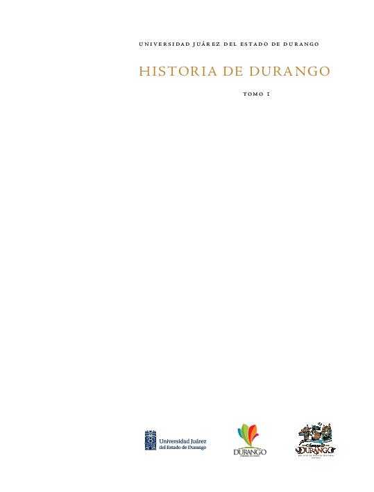 a0545bd56eaa PDF) 2013 Punzo y Hers. Historia Antigua de Durango 1