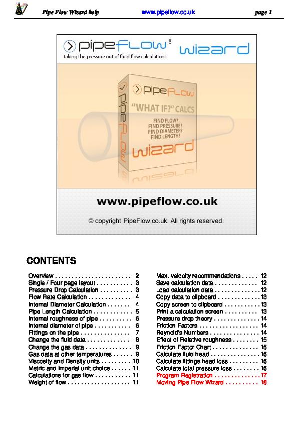 PDF) Pipe flow | burak saadet - Academia edu