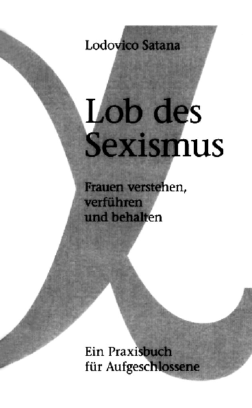Frauen verführen buch pdf
