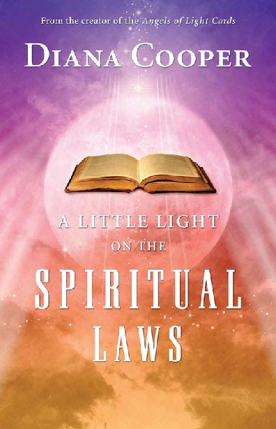 PDF) A Little Light on the Spiritual Laws | Mariana Gluch
