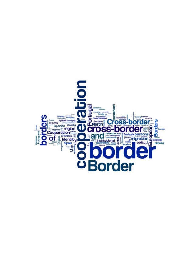 PDF) The formal and informal cross-border cooperation in Europe