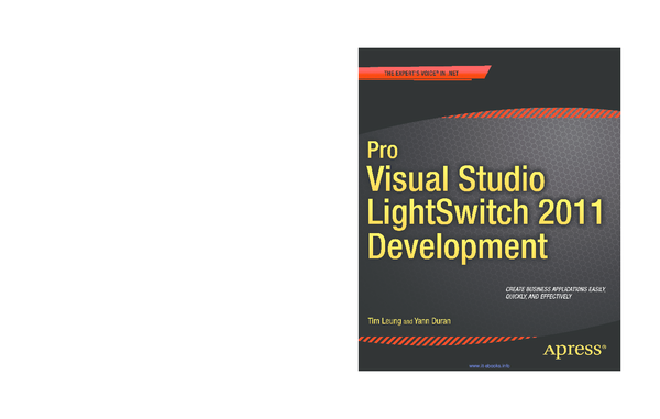 PDF) Leung Duran SOURCE CODE ONLINE BOOKS FOR PROFESSIONALS BY