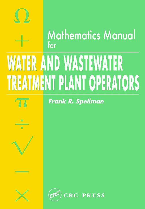 Water wastewater and theory pdf treatment of practice and