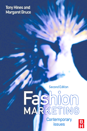 Fashion Marketing  Contemporary Issues 737f0ed72