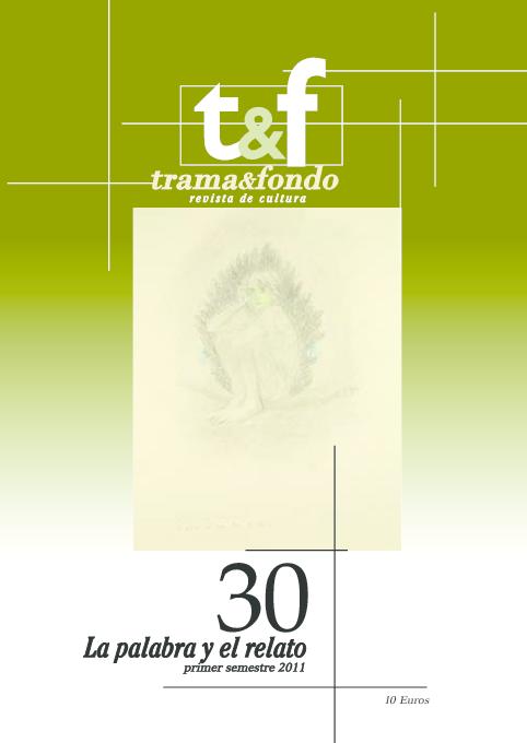 e5648134d672 PDF) Estructuras narrativas y género. I. Una matriz para las ...