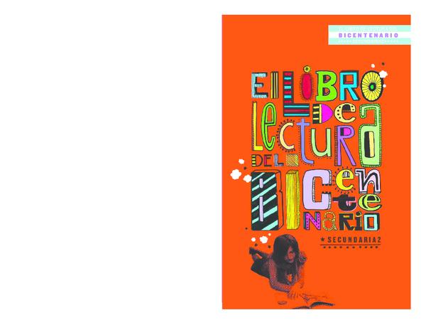 558a53fada PDF) 2 EL LIBRO DE LECTURA DEL SECUNDARIA